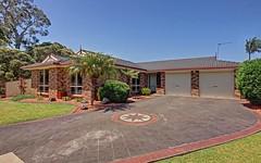 37 Robins Creek Drive, Horsley NSW