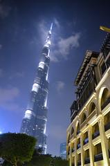 Burj Khalifa S2 (SamLoz Photography) Tags: dubai burj khalifa tower skyscraper uae