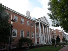 Salem County Courthouse, June 27,2016 (rustyrust1996) Tags: salemcounty salem newjersey courthouse 1922