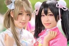 20160812121433_0760_ILCE-7M2 (iLoveLilyD) Tags: ilovelilyd 2016 sony gm gmlens sel85f14gm fullframe portrait cosplay japan tokyo 7ii ilce7m2 beautyshoots