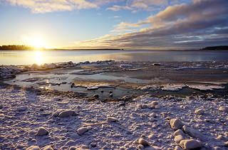 Sunrise - Finland