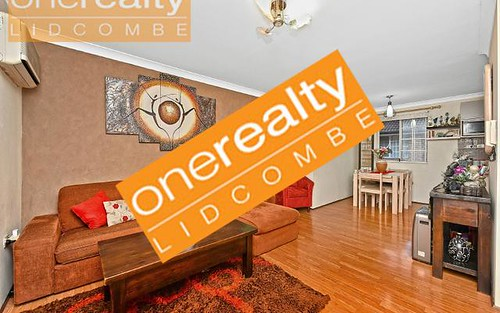 29/22 Clarence St, Lidcombe NSW 2141