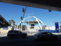 THANX 1181 (RANCHO COCOA) Tags: thanksgiving themebuilding losangelesinternationalairport lax losangeles la california airport googie spaceage modern architecture restaurant building