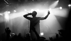 YASHIN - Farewell Show @ The Garage, Glasgow (Dan Fegent) Tags: thegarage glasgow event venue club gig gigwork work photography yashin metal heavy rock farewelltour show lastever lastshow awesome energy canon1dx fullframe eos canon135lf2 primelens lenses dslr people rockmusic mosh moshing rockon glaswegian wearetherenegades renegades