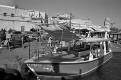 Acre (Ilya.Bur) Tags: acre israel nikon fe sigma 28mm f28 adox silvermax 100 caffenolcl analog film bw blackwhite