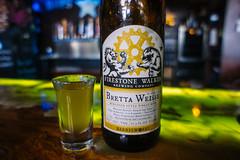 Yum (SooSee.Q) Tags: beer brett weisse bretta craftbeer barrelworks