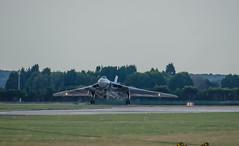 Vulcan XH558 (47843 Vulcan) Tags: airport vulcan avro doncaster xh558 spritofgreatbritain