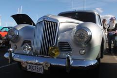 1954 Sunbeam Talbot 90 MkIIA (jeremyg3030) Tags: cars 1954 90 sunbeam talbot mkiia