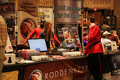 Roddenberry Adventures Booth