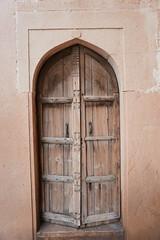 Safdarjung's Tomb Complex (Let Ideas Compete) Tags: door india tomb newdelhi mughal safdarjungstomb woodendoor wooddoor indianculture safdarjung safdarjungs