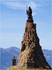 Saint Bernard de Menthon