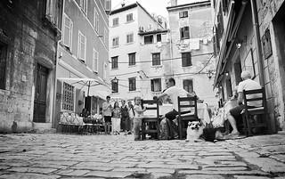 Rovinj/Rovigno - Croatia