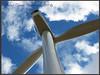 Gayton's New Wind Turbine-1 (dark-dawud) Tags: energy lincolnshire windturbine windfarm gaytonlemarsh