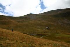 IMG_4263 (theresa.hotho) Tags: camping en france saint montagne de hiking donkey grand pic tent alpe dhuez besse anes rousses sorlin letendard stjeandarves eselwandern