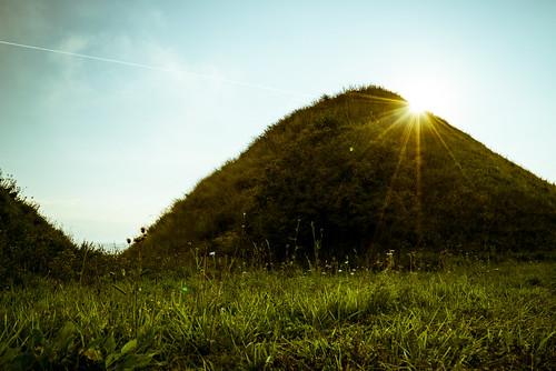 Piramidele de la Sona