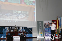 Premiación Torneo Interescolar y MTA Challenge