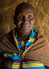 Tanzania, Serengeti Plateau, Lake Eyasi, datoga tribe woman with scarifications and tattoos on the face (Eric Lafforgue) Tags: africa people woman face leather smiling vertical tattoo female tanzania photography necklace women dress adult african culture documentary tribal headshot tattoos jewellery tradition tribe ethnic scar cultures adultsonly anthropology scarification oneperson indigenous tattooing tatooing eastafrica tattooed traditionalclothing humanface colorimage onewomanonly lookingatcamera tattoes lakeeyasi colourimage africanethnicity 1people indigenousculture africanculture onlywomen africantribe bodyadornment colourpicture enlargedearlobe tz13222 serengetiplateau