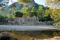 Olympos (newmansm) Tags: turkey mediterranean trkiye turkiye olympos lycia akdeniz olimpos likia