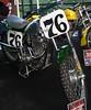 Motorama 2015 Matchless Rickman Metisse G85 500 1962
