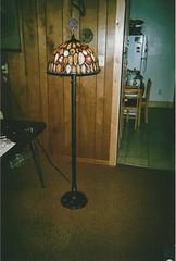 Carole Rychtarik - Lamp