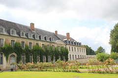 20140721 Argoules Somme - Abbaye de Valloires-003 (anhndee) Tags: france abbey frankreich picardie abbaye somme argoules