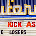 Kick Ass the Losers