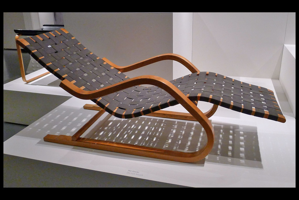 chaise longue spanje