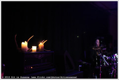 Mist, 24 October 2015 @ Into the Void (Dit is Suzanne) Tags: mist netherlands festival concert candle nederland friesland leeuwarden kaars   gewei sigma30mmf14exdchsm  views100 img7280  canoneos40d   ditissuzanne 24102015 intothevoid2015