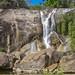 Waterfall Australia - Wasserfall Australien