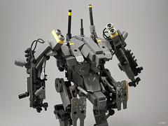 D9 –  WIP No. 02 (_Tiler) Tags: lego suit mecha prawn battlesuit mechanoid exosuit district9 wikus wikusvandemerwe