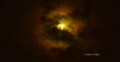 The evil eye (maharamiko) Tags: sky moon night darkness magic fullmoon mata malam langit aye hitam bulan blackmagic gayo kegelapan mistis purnama sihir gayolues phraseofthemoon mataiblis ayeofdemon