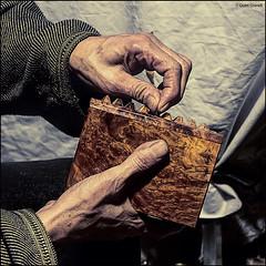 (2200) The Magic Box (QuimG) Tags: vintage manos panasonic specialtouch quimg quimgranell joaquimgranell afcastell obresdart instantsidetalls