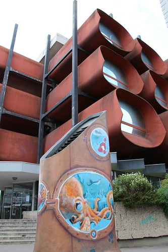Montreuil - Conservatoire de Montreuil
