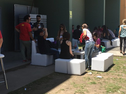 ISA15 Córdoba