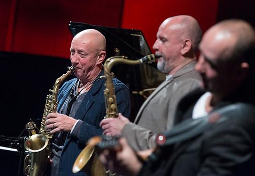 Jazz Juniors - dzień 2 (05.12.15)