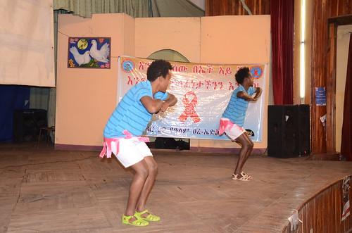 WAD 2015: Ethiopia