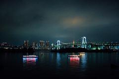 _MG_6827 (WayChen_C) Tags: night tokyo  odaiba