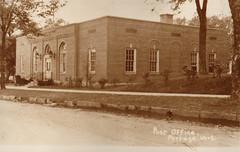Post Office, 3