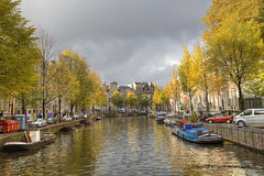"Autumn in Amsterdam • <a style=""font-size:0.8em;"" href=""http://www.flickr.com/photos/45090765@N05/25303517139/"" target=""_blank"">View on Flickr</a>"