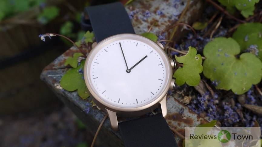 Best smart analogue watches 2016: Withings, Mondaine and more