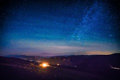 Alone With You (PlataYOro) Tags: ifttt 500px colorado mountains landscapes hike hiking camp camping adventure explore mountain outdoors forest sky clouds trees travel beautiful summer water blue green sun tree light stars night time astro astrophotography milky way