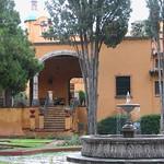 Ex Hacienda San Gabriel de Barrera