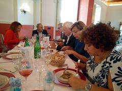 La Marchesa & d'Arapr (Sparkling Wines of Puglia) Tags: party battesimo palazzodarapr mariantoniettadamico