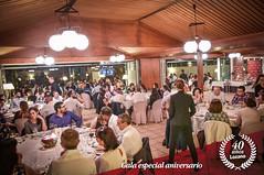 Cena especial 40 Aniversario Lozano (Lozano Repostera Artesanal) Tags: elche elx alicante lozano repostera bollera eventos galas cena hotelmilenio 40aniversario aniversario cumpleaos