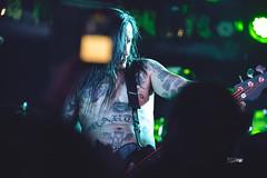 skunk df (Fernando Crego) Tags: skunkdf skunk metal heavy concert band music nikon d600