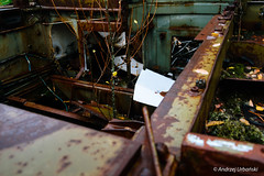 DSC_1604 (andrzej56urbanski) Tags: chernobyl czaes ukraine pripyat prypeć kyivskaoblast ua