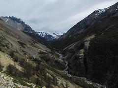 """Torres del Paine: trek du W. Jour 1: à la conquête de Las Torres. <a style=""""margin-left:10px; font-size:0.8em;"""" href=""""http://www.flickr.com/photos/127723101@N04/30190438816/"""" target=""""_blank"""">@flickr</a>"""