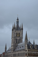 The Spires of Ypres (greentool2002) Tags: spires ypres belguim flanders cloth hall