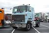 Mack MH612 Tractor (Trucks, Buses, & Trains by granitefan713) Tags: truck bigtruck bigrig showtruck cabover coe antiquetruck vintagetruck classictruck mack macktruck mackmh mackmh612 mh612 mh ultraliner singleaxle