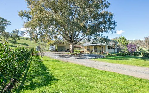 2366 Waverley Road Timor Via-, Scone NSW 2337